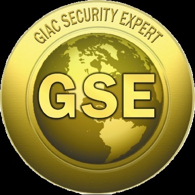 GIAC Security Expert